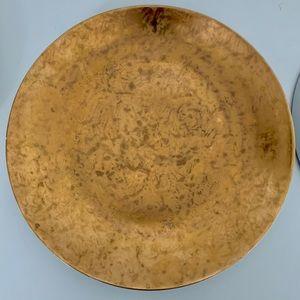Fornasetti Grande Antico Plate